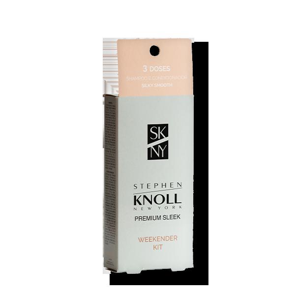 Stephn Knoll Weekender Kit Silky Smooth