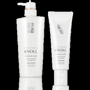 Silky Smooth Shampoo + Condicionador Preço Especial