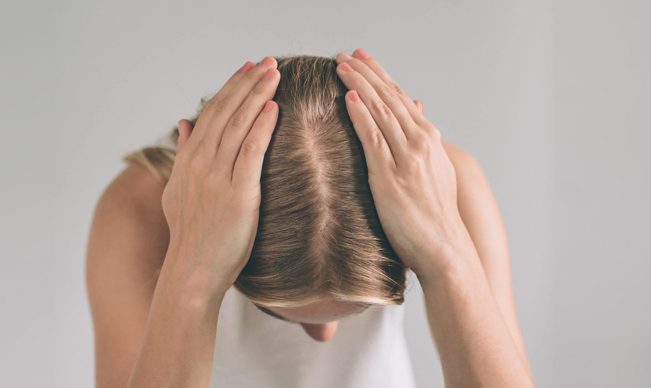 Problemas no couro cabeludo os 5 mais comuns e como solucioná-los